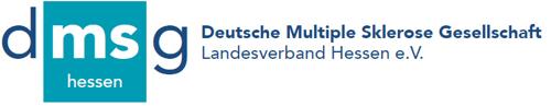 DMSG Hessen - Selbsthilfegruppen - Darmstädter Runde Logo